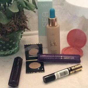 Tarte Foundation Makeup Bundle